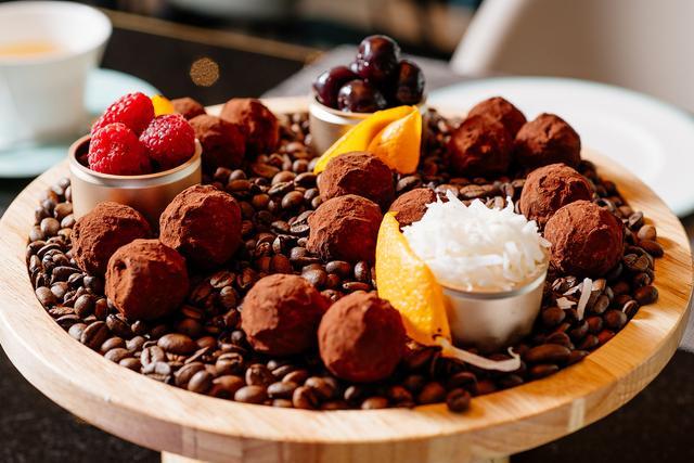 邀您探索法芙娜巧克力主题 长沙尼依格罗酒店四月浓情