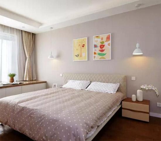 98平简约小三室 实用美观兼具超出了想象