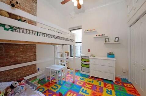10个儿童房软装搭配 长沙的家长一定要收藏