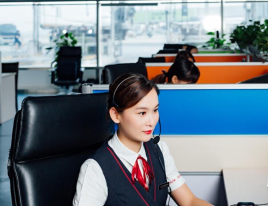 """长沙机场96777客服中心荣获""""十佳呼叫中心卓越全渠道客服"""""""