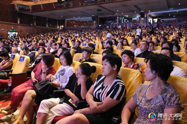 诺奖得主长沙谈共享经济 已从出行应用到更多领域