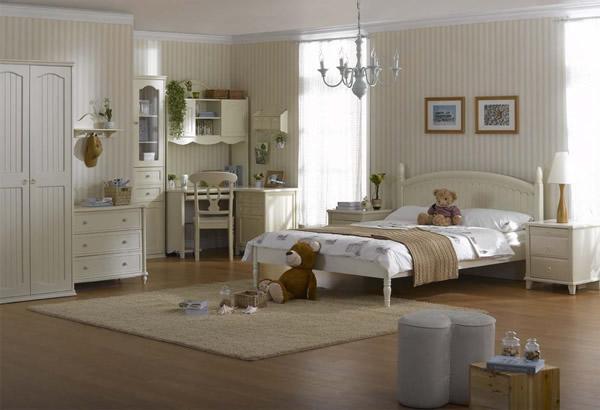 家居优品:睡觉再也不闹腾 超适合熊孩子的儿童床