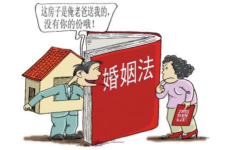 012法律咨询热点 房产证加名等家庭问题居首