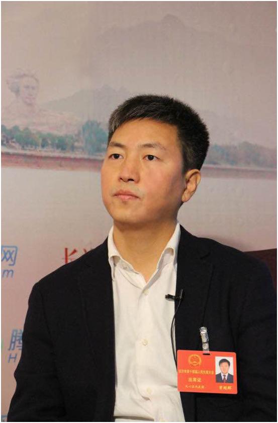 天心区委书记曾超群:打造湘江东岸的璀璨明珠