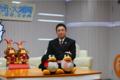 段志凌做客腾讯大湘网解读省检察院工作报告