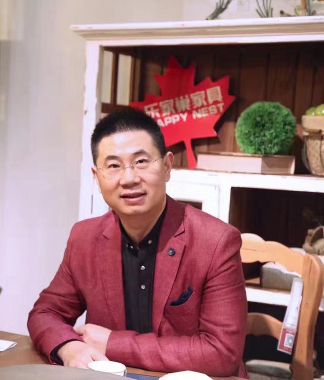 """乐家巢董事长杨昌雄:对行业有""""敬"""" 虽万难不惧"""