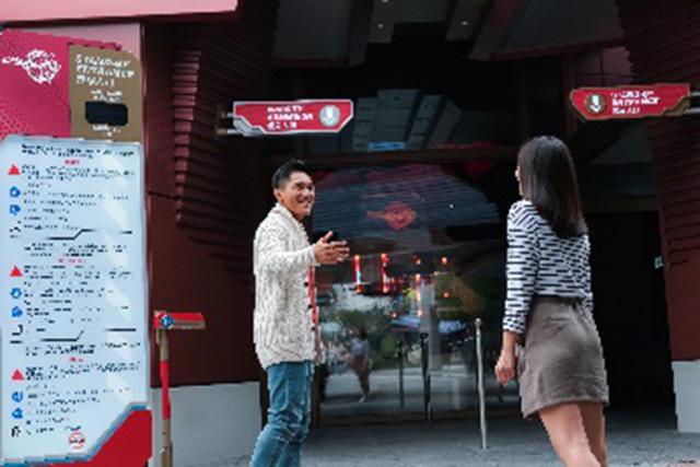 """""""香港迪士尼巨星嘉年华""""开启 优惠畅玩全新漫威主题设施"""