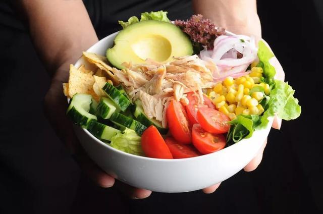 长沙这4家沙拉店,除了低脂还有什么新花样?