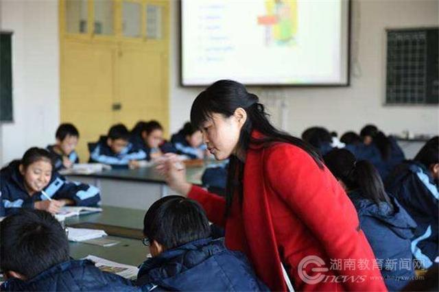 湖南教师普通话水平抽查结果出炉 合格率为88.57%