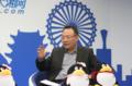 湖南省电子竞技协会主席王晃:打造电竞湘军