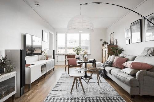 居家设计的必备6大元素 好东西要与大家分享
