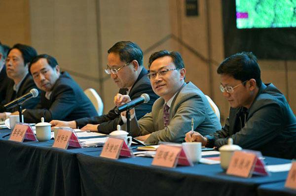 大湘西潇湘茶品牌发展论坛在长沙举行