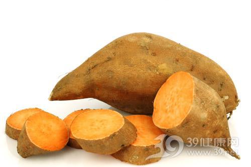 红薯手工制作小老鼠