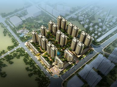 苏通国际新城·玫瑰苑:定制户型,成就居住梦想!