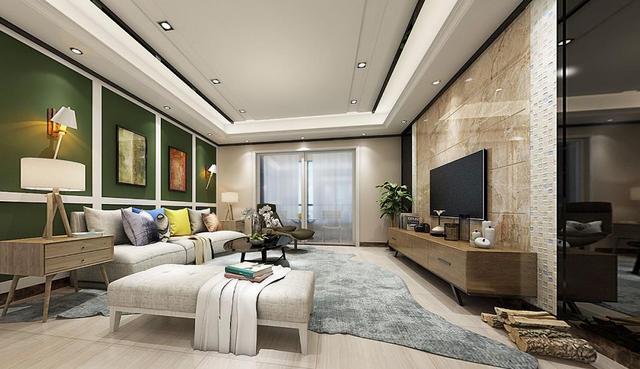 【空间设计说01期】8口之家的长沙中建芙蓉嘉苑
