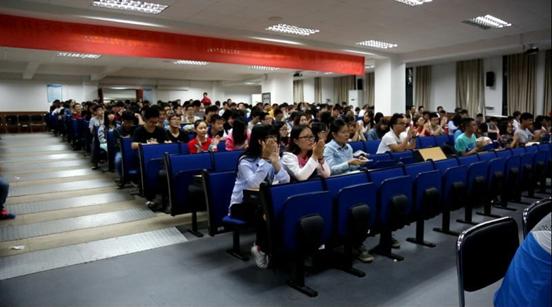 潭州教育招聘计划启动 覆盖湖南40所高校