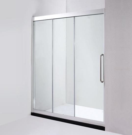 三款干湿分明的淋浴小空间 沐浴也可以充满情调
