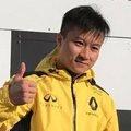 长沙客|周小徐:英国F1赛车队首位中国工程师