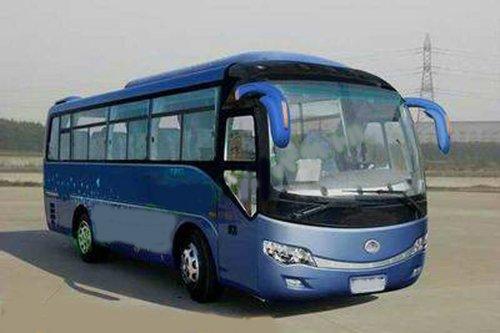宇通zk6809hc9客车报价 价格 商用车网