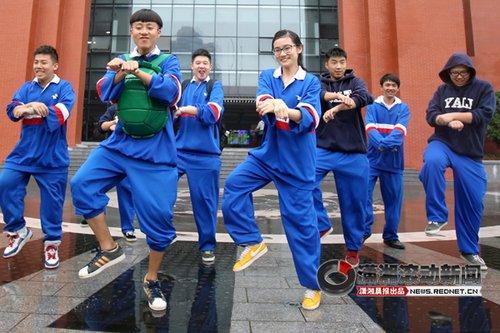 长沙四大全国!的初中排名名校学校图片