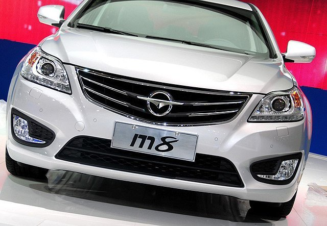 海马M8今日上市 推6款车型/预售10万元起