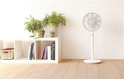 夏季升温不用怕 清爽的家居神器帮你轻松降温