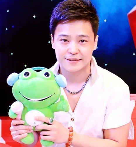 歌手姜玉阳
