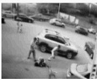 爆头哥重庆持枪抢劫20万 致1死2伤(图)