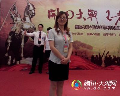 浏阳教师张菊华:保险的信誉都是用钱赔出来的