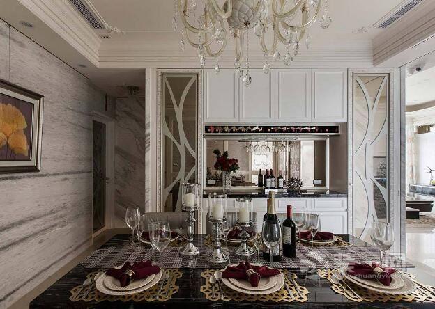 室内家居装修四要素 装修小白必看的设计知识