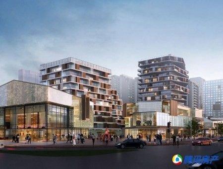 常德中建生态智慧城