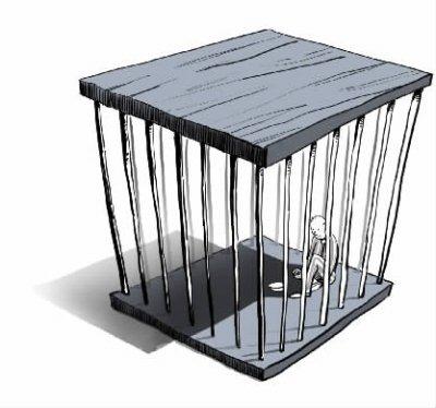 v一心抢劫一心求坐牢银魂原版日语漫画图片
