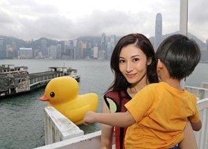 香港 ・ 维多利亚港巡展