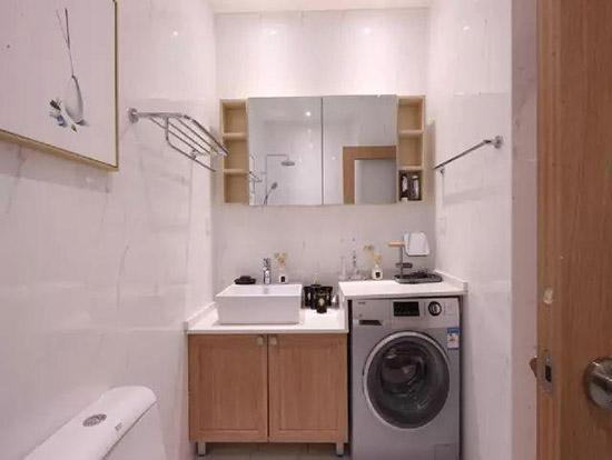 50平小户型成功造出两室 这个设计真绝了