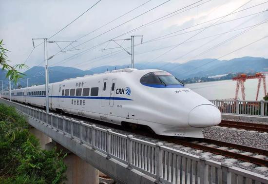 娄底将建两个机场、一条高铁、三条高速