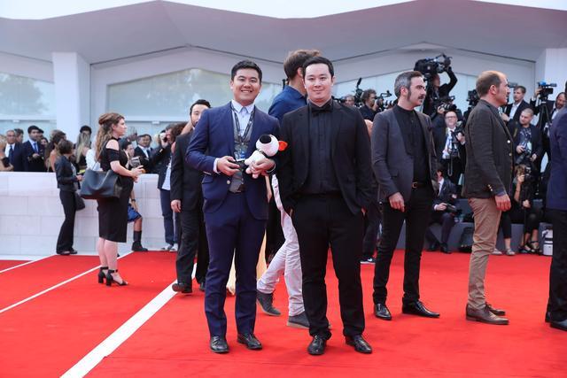 《拾梦老人》入围威尼斯电影节 本土动画首次得到认可