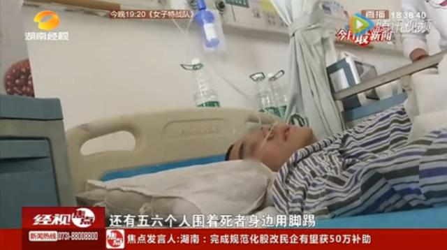 少年凌晨KTV唱歌 与人约架被围殴致死