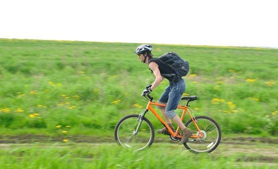 最能增强性能力的6种运动:游泳 骑自行车 瑜伽