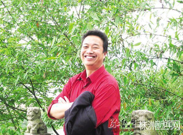 特级历史教师汪瀛:从教30多年 但决不做老古董