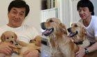 成龙:我的狗1亿也不卖