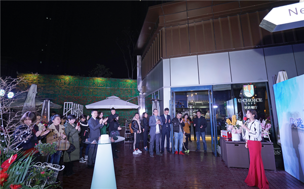 长沙北辰轻奢主题餐厅—优选餐厅开业啦!不用出国就能吃到纯正、地道、优质的全球美味!