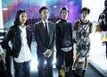 大湘POP-UP艺术街拍秀 乐和城主题时尚展开幕
