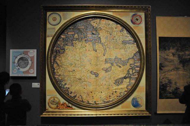 寻找故乡 26家国外博物馆近250件文物亮相省博