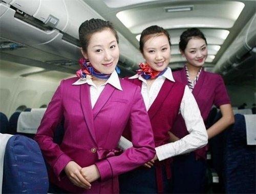 空姐的真实收入与花销 揭秘她们都在忙啥图片
