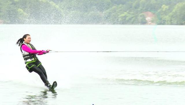 浏阳运动员获全国性山谷作文v山谷极限运动在浏升温仙亚军漂流赛事图片