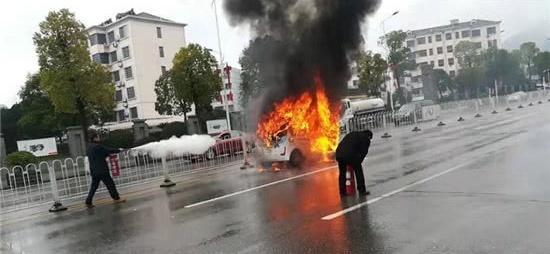 2019湖南汽车质量报告 电动车和平行进口车问题增加