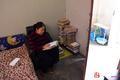单身拾荒大姐做了20几年英文翻译梦 曾与家人闹翻卖血换钱买教材