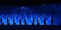 名雕佰恩邦全案装发布会 堪比装饰行业的科幻大片!
