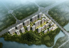 碧桂园·南城首府