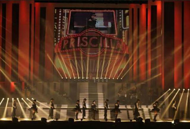 陈慧娴演唱会长沙站即将预售 12月湖南国际会展中心开唱